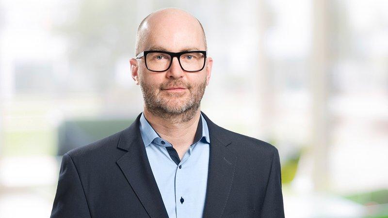 Jürgen Schlott