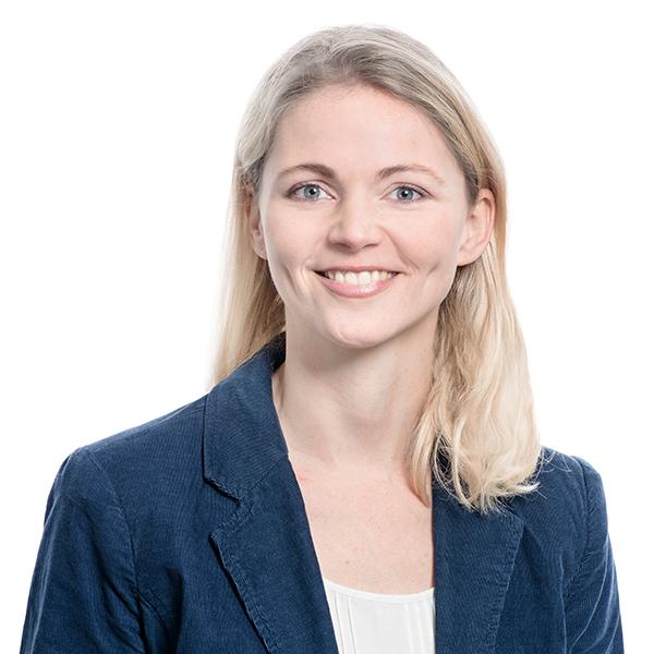 Christina Wendland