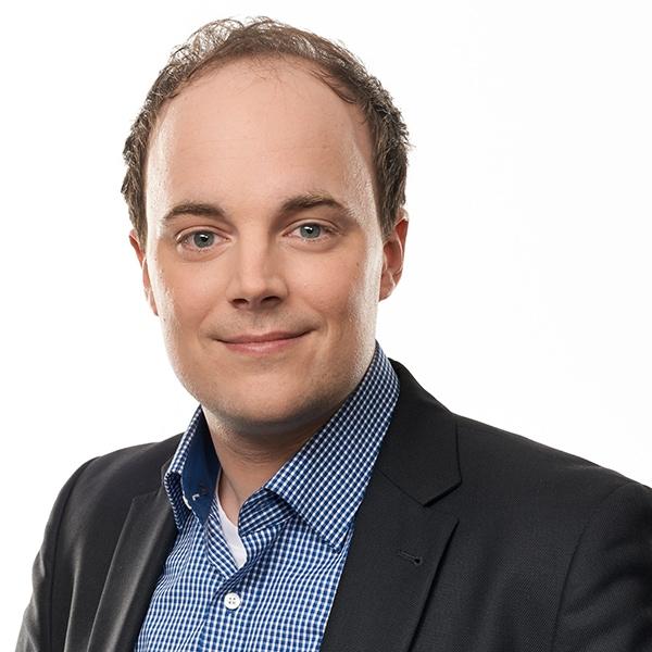 Florian Gieseke
