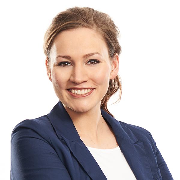 Johanna Schallehn
