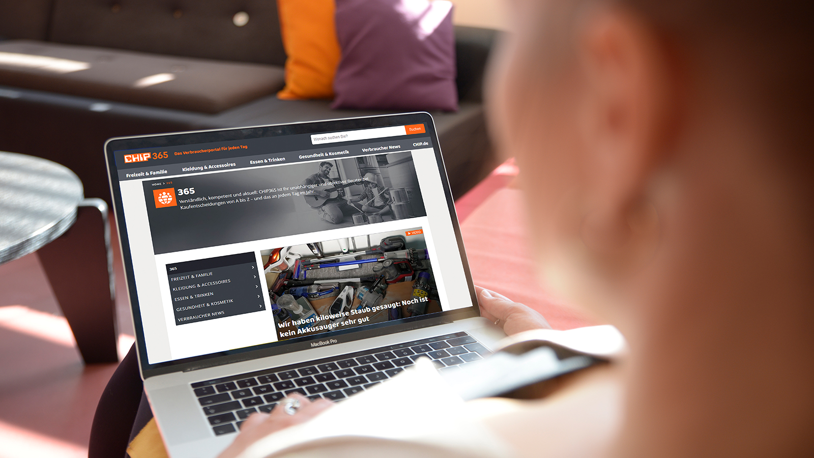 CHIP 365: Deutschlands größtes Technik-Portal expandiert